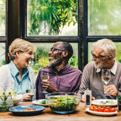 Béguinages pour seniors : un habitat participatif et solidaire