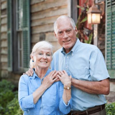 Les MARPA, une solution de résidence pour seniors avec maintien de l'autonomie