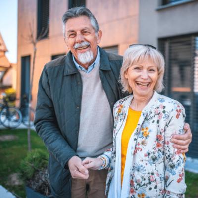 Focus sur les résidences services seniors : un hébergement alternatif en plein essor