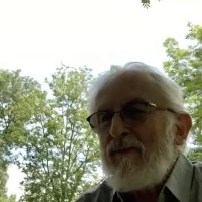 A la rencontre de Michel, 73 ans